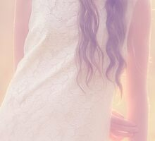 lace dress by Ken Gehring