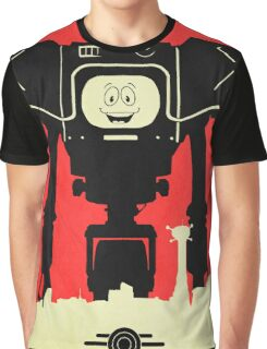 Yes Graphic T-Shirt