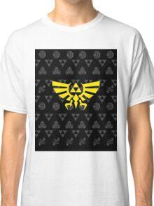 Zelda mix Classic T-Shirt
