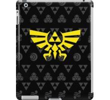 Zelda mix iPad Case/Skin