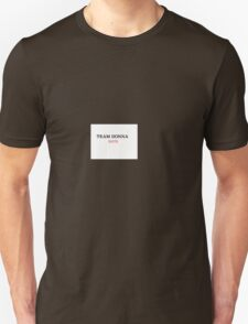 SUITS TEAM DONNA T-Shirt