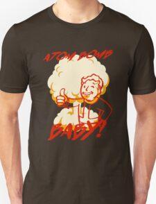Fallout 4 Atom Bomb Baby! T-Shirt