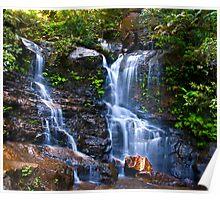 BM Lodore Falls 2658 Poster