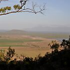 Mount Inkerman View - East, Queensland, Australia 2012 by muz2142