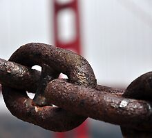 Chains in San Francisco by pmi-photography