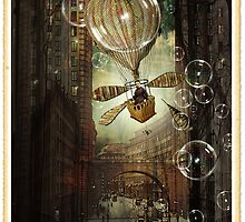 One day I'll fly away by Margaret Orr