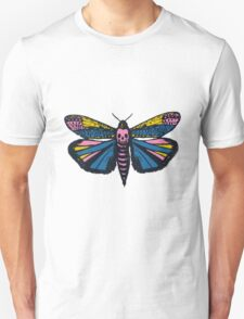 black moth T-Shirt