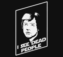 I see dead people by barry neeson