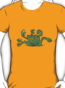 Hydra is bored T-Shirt