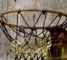 Kentucky is Basketball Sticker