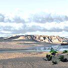 Desert  Blues. by alaskaman53