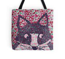 Fox Liberty style Tote Bag