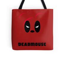 Deadmouse - parody Tote Bag