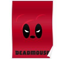Deadmouse - parody Poster