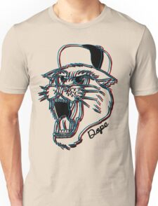 Puma Pride is Dope  Unisex T-Shirt