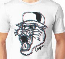 Puma Pride is Dope  Unisex T-Shirt