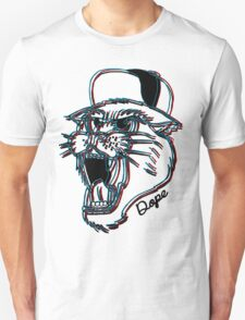 Puma Pride is Dope  T-Shirt