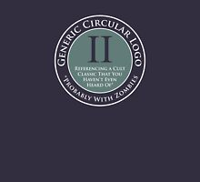 Generic Circular Logo II Unisex T-Shirt
