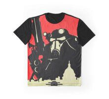 Power Graphic T-Shirt