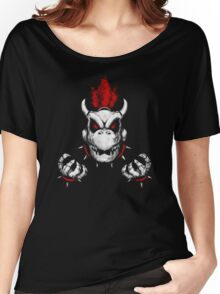 Bad to the Bone Women's Relaxed Fit T-Shirt