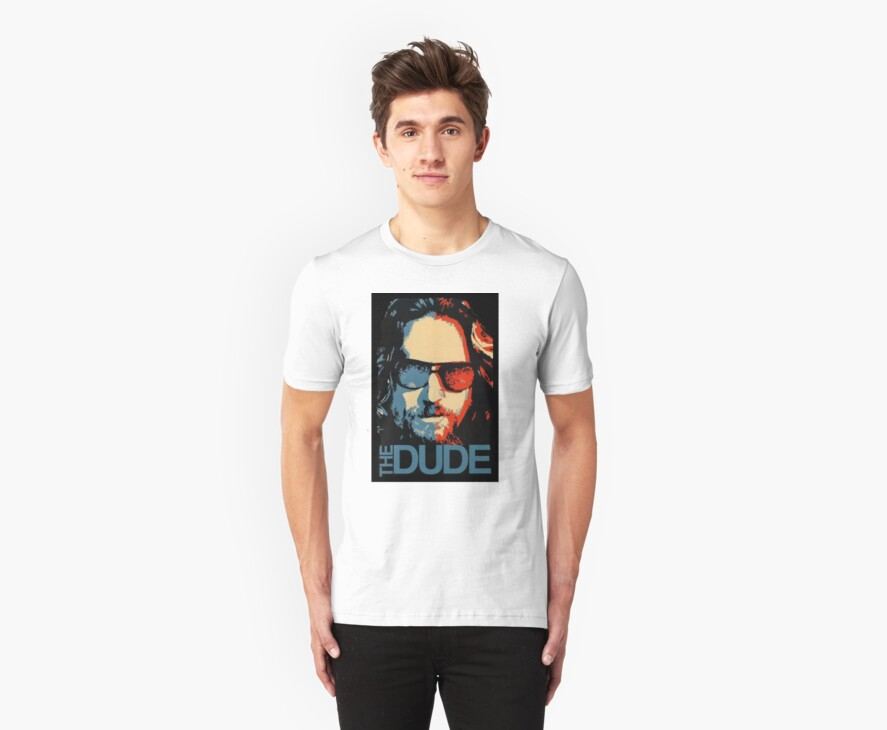 The Dude by gaetax12