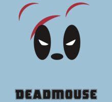 Deadmouse - parody Kids Clothes