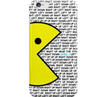 The Pac Guide iPhone Case/Skin