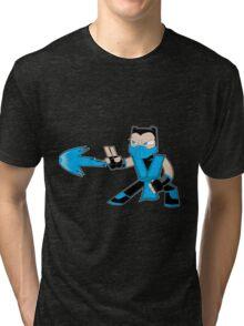 Sub-Zero Tri-blend T-Shirt