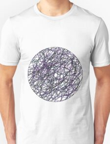 Bundle of Scribbles T-Shirt