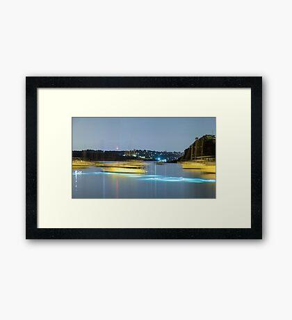 7th December 2012 Framed Print