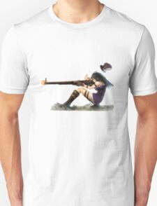 Caitlyn League of Legends T-Shirt