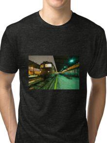 Sleepers to Sofia  Tri-blend T-Shirt