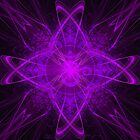 Crown Chakra by GloriaGypsy