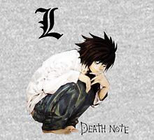 L Death Note T-Shirt