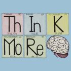 ThInK MoRe by Immy Smith