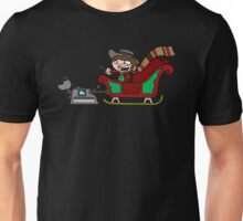 Timelord Santa! Unisex T-Shirt