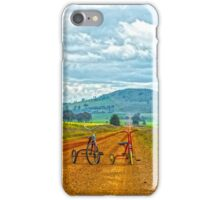 Little Dookie Riders..... iPhone Case/Skin