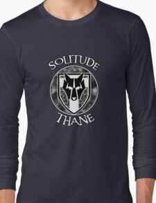 Solitude Thane Long Sleeve T-Shirt