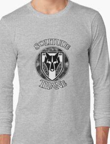 Solitude Thane Long Sleeve T-Shirt