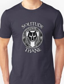 Solitude Thane Unisex T-Shirt