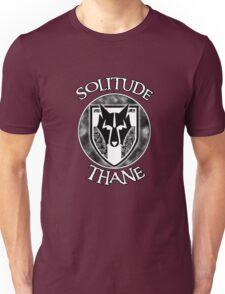 Solitude Thane Unisex T-Shirt