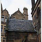 edinburgh by paolo amiotti