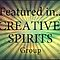 CREATIVE SPIRITS - CLOSED