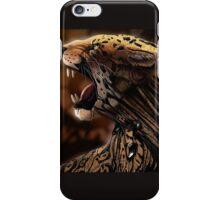 Hear me roar iPhone Case/Skin