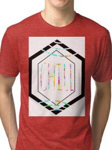 Chill Tri-blend T-Shirt