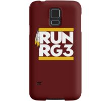 "VICT Washington ""Run RG3"" iPhone iPod Case Samsung Galaxy Case/Skin"