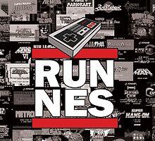RUN NES by Team-AGP2014