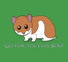 Go For The Eyes Kids Clothes