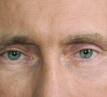 Putin Sticker