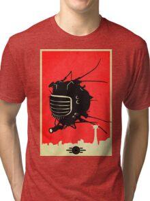 Ed Tri-blend T-Shirt